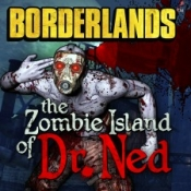 Borderlands - The Zombie Island of Dr. Ned