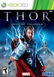 Thor: Dios del trueno