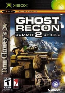 Tom Clancy's Ghost Recon 2 - Summit Strike