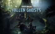 Fallen Ghosts