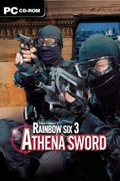 Tom Clancy's Rainbow Six 3: Raven Shield - Athena Sword