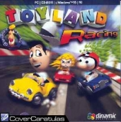 toyland-racing
