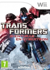 Transformers: Aventuras en Cybertron
