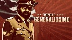 tropico-5-generalsimo