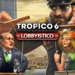 Lobbyistico