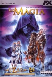 Tzar: Los dominios de la magia