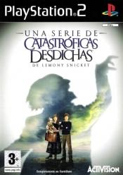 Una serie de catastróficas desdichas de Lemony Snicket - Una serie de catastróficas desdichas