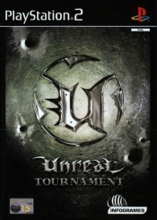 Unreal Tournament (Doblaje 2001 PS2)