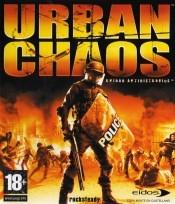 Urban Chaos: Unidad antidisturbios