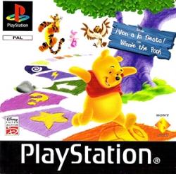 ¡Ven a la fiesta! con Winnie the Pooh