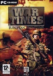 war-times-european-frontline