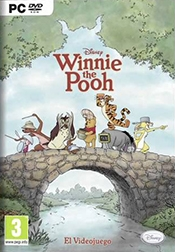 Winnie the Pooh: El videojuego