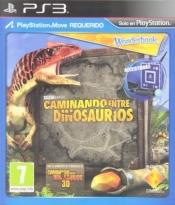 Wonderbook: Caminando con dinosaurios