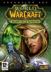 The Burning Crusade
