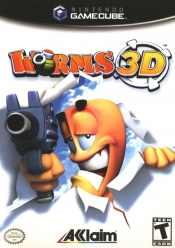 worms-3d