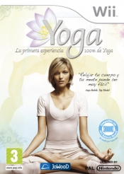 yoga-para-wii