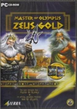 Zeus y Poseidón: Señores del Olimpo